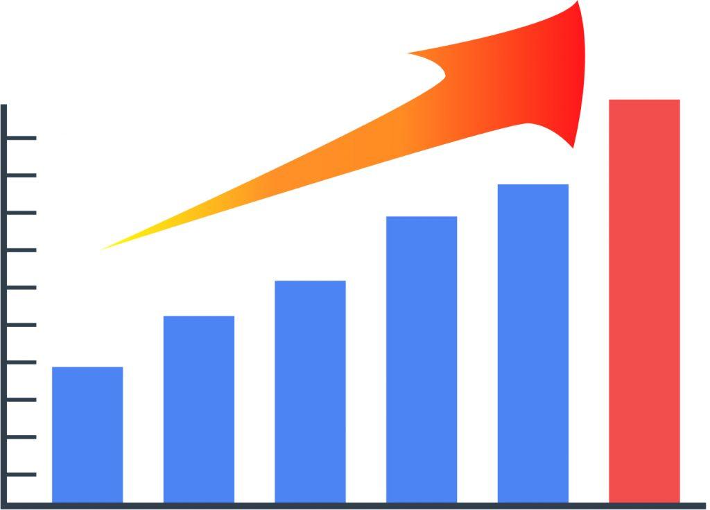インフレのイメージ図